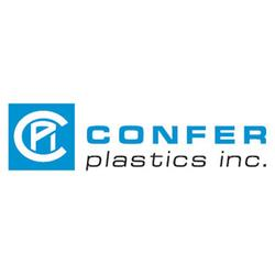 Confer Ladder Plarform Kit  logo