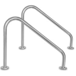 "Inter-Fab 30"" Stair Rail"