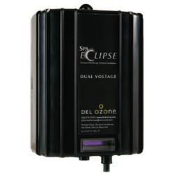 DEL Ozone Spa Eclipse Dual Voltage Ozone Generator
