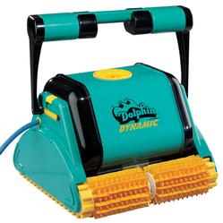 Dolphin Dynamic Pool Cleaner