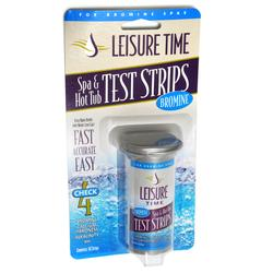 Leisure Time Bromine Test Strips LES-45005