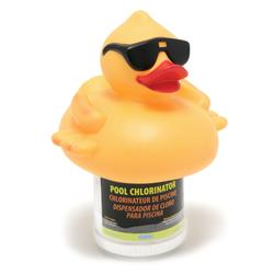 Game Derby Duck Chlorinator