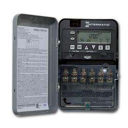 Intermatic Electronic 7-Day Time Switch