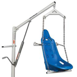 EZ Lift Hard Seat Option