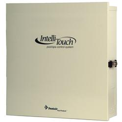 Pentair IntelliTouch Power Center without IntelliChlor Transformer