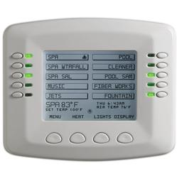 Pentair Indoor Control Panel