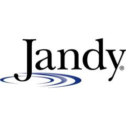 "Jandy R0484408 8"" Vent Accessory Kit logo"