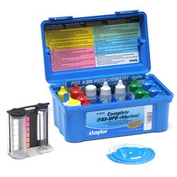 Taylor Chlorine Test Kit