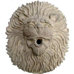Pentair WallSprings Lion Baroque Large Gray