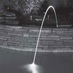 Fiberstars Laminar Flow Fountain