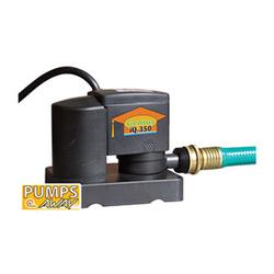 Splash Automatic Above-Ground Winter Cover Pump