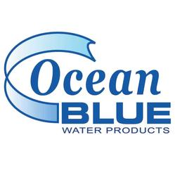 Ocean Blue Outside Safety Ladder logo
