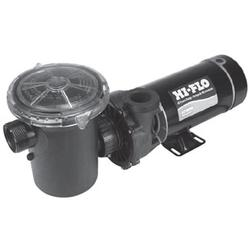 Waterway Hi-Flo Side Discharge 1-1/2 HP
