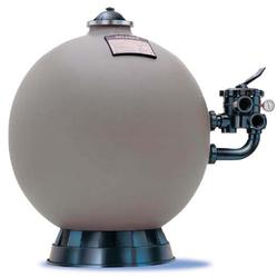 Hayward Pro Series Plus Side Mount Sand Filter