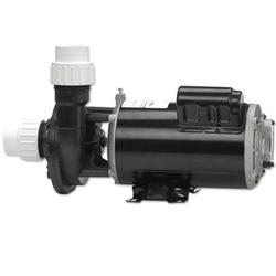 AQUA-FLO 1 1/2HP 115V 2 SPEED PUMP