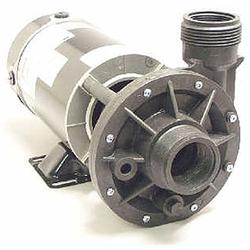 AQUA-FLO 1 1/2HP 230V 2 SPEED PUMP