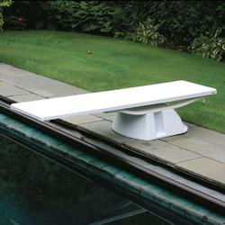 8' Jump System Diving Board for Salt Pools