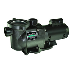 SuperMax 2.5HP Pool Pump