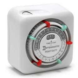 Intermatic 15AMP Timer