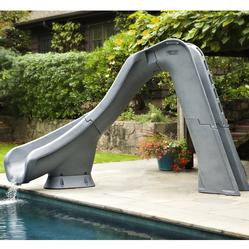S. R. Smith Typhoon Pool Slide