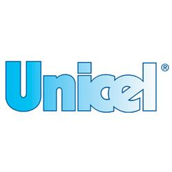 Unicel Cartridge C-8341 (Top) logo