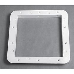Waterway Mounting Plate with Screws Front Access Spa Skimmer