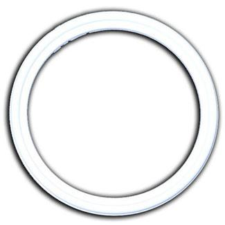 ALLIED INNOVATIONS HEATER GASKET 3IN FLAT