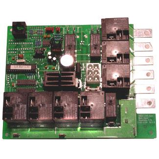 SPA BUILDERS LX-15 BOARD