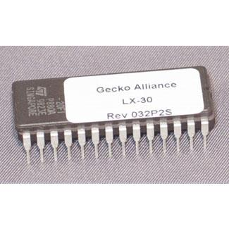 SPA BUILDERS EPROM CHIP LX-30 R032P2S