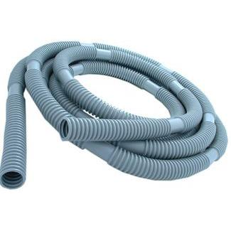 FLOAT HOSE 24' GRAY, HOSE ONLY - 6-225-00