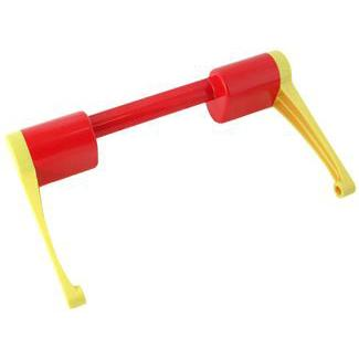 HANDLE RED & YELLOW - 9995685