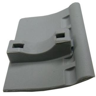 NON RETURN FLAP DYN, LEFT, GRAY - 9985283