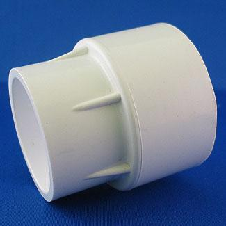 WATERWAY FITTING 2 S X 1.5S BELL REDUCER