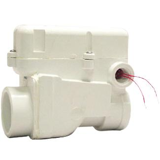 FLOW SWITCH 1-1/2IN PVC SLIP