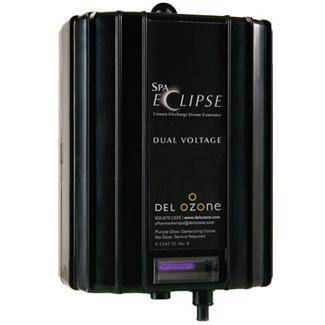 DEL OZONE SPA-ECLIPSE CD 110V
