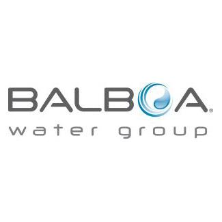Balboa 5.5 KW Heater Assembly logo