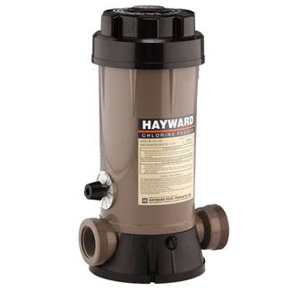 Hayward In-line Chemical Feeder