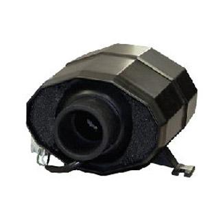 SILENT AIRE Blower Series Air Blower Rite-Fit 1.0HP 120V with 6