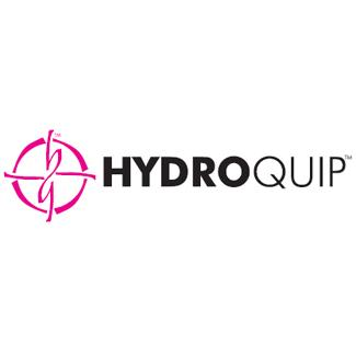 Hydro-Quip CS500 Control System with 24-Hour Filter Timer, Cords and Air Button logo