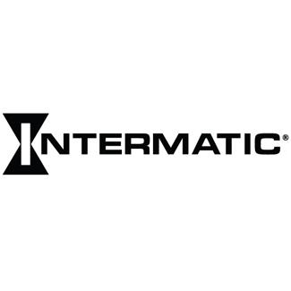 Intermatic Digital Timer 100' logo