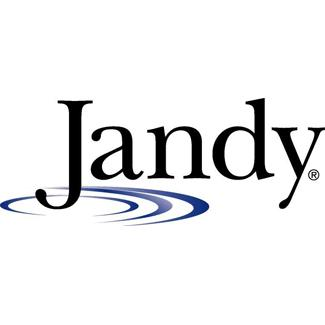 Jandy AE-Ti Heat Pump Control Panel logo