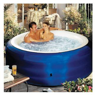 Comfort Line SPA2GO Portable Hot Tub
