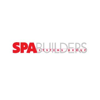 Spa Builders Logo