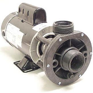 AQUA-FLO 2HP 220V 2 SPEED PUMP
