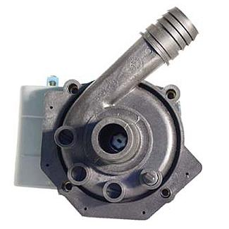 GRUNDFOS 240V 9.5 GPM CIRCULATION PUMP