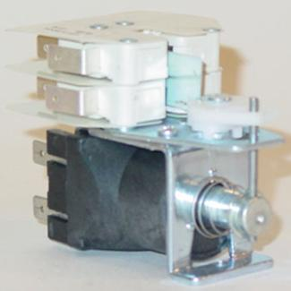 ALLIED INNOVATIONS RELAY