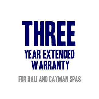 3-Year Extended Warranty- logo