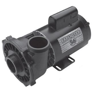 Waterway Executive 56-Frame 4HP Spa Pump