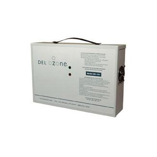 DEL Ozone UV Portable Ozone Generating Unit