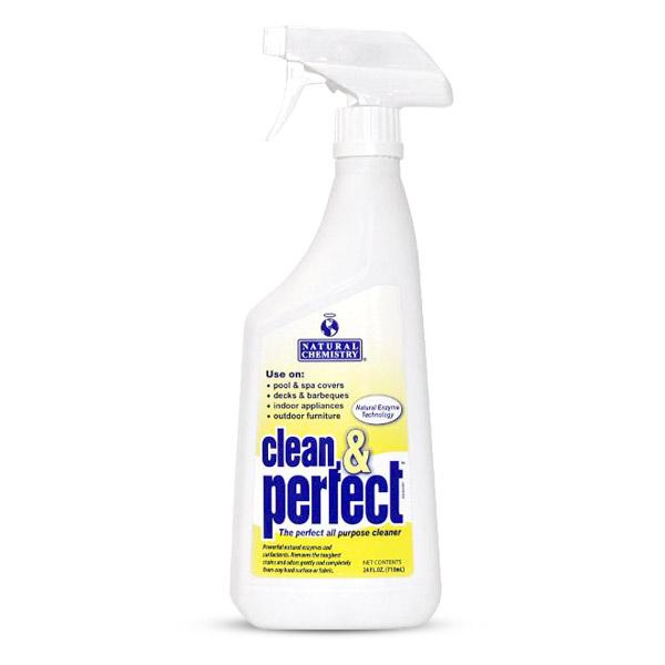 Clean & Perfect 22 oz